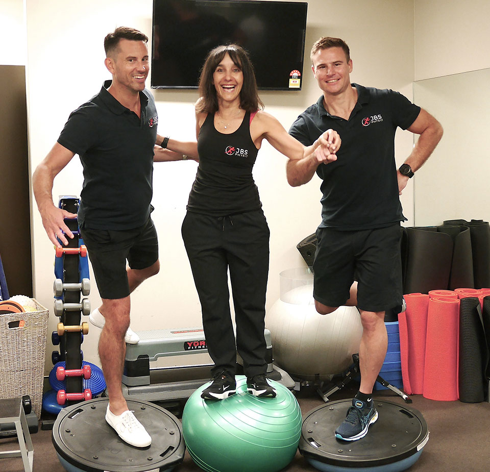 Lane Cove Physio About Us Home Page