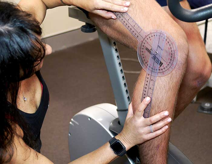 Physio Lane Cove Knee Injuries Services